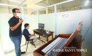 Kisah Penjaga Gawang Live Streaming di Gereja Maria Ratu Damai