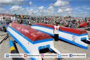 Perahu Bantuan KKP Hanya Alih Penerima