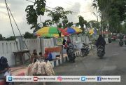 Omzet Pedagang Pasar Takjil MH Thamrin Tembus Rp 1 Juta Per Hari