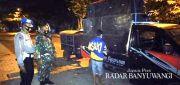 Ganggu Ketertiban, Sound Keliling Muncar Dihentikan Petugas