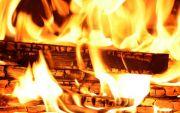 Kebakaran karena Kompor, Kerugian Ditaksir Rp 70 Juta