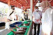 Geber Fish Market untuk Gerakkan Perekonomian
