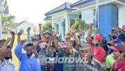 Protes Penggunaan Jaring Pukat, Nelayan Muncar Bergolak
