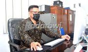 Rony Nurdiansyah Jadi PNS setelah Juarai PON Samarinda