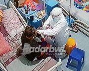 Satu Pasien Covid-19 di RSUD Genteng Sembuh