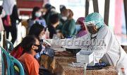 Vaksinasi Remaja Menyasar 11.500 Pelajar
