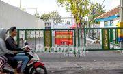 Kompetisi Segera Digelar, Stadion Diponegoro Masih Tutup Total