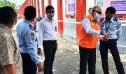 Antisipasi Kebakaran, Lapas Banyuwangi Koordinasi dengan PLN