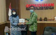 Layanan Publik Banyuwangi Dapat Apresiasi Ombudsman Jatim