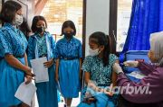 Puskesmas Ditarget Vaksinasi 250 Sasaran Per Hari