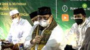 Airlangga dan Habib Syeikh Jadi Tuan Rumah Haul Ki Ageng Gribik Klaten