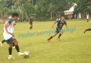 Persewangi U15 Bekuk Batra FC 8-0