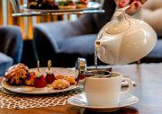 Aston Hotel Promo Tea Time, Dimsum Festive
