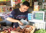 Harga Telur Terdongkrak Momen Maulid