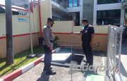 Antisipasi Kelangkaan BBM, Polisi Pantau SPBU