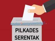 Pilkades Serentak Digelar 17 November