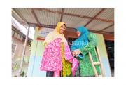 Program Pengembangan Industri Kreatif Batik Jonegoroan SKK Migas-EMCL