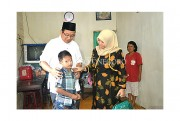 Sejumlah Inovasi Untuk Masyarakat dari Mahfudhoh Suyoto