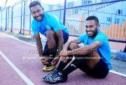 Dua Pemain Papua Merapat