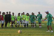 Lampu Hijau, Tim Porprov Bakal Jajal Stadion Bumi Wali