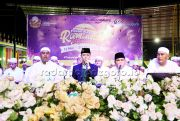 Ramadan Berkah Bersama GoFun