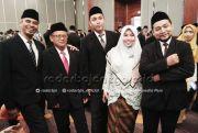 Komisioner KPUK Tuban Periode 2019-2024 Resmi Dilantik