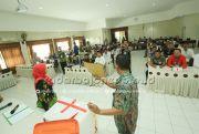 Sebanyak 155 Desa Tetapkan Cakades