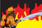 Hingga Agustus, Sudah 59 Kebakaran