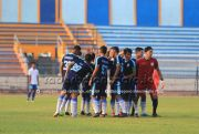 Persela U-20 Ladeni Arema U-20 di Stadion Surajaya Sore Ini