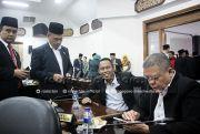 Tiga Partai Pendukung Isyaratkan Lepas dari Hudanoor