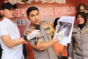 Curi Uang Nasabah Rp 40 Juta, Dibekuk di Jakarta