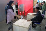 108 Kades Incumbent Tumbang