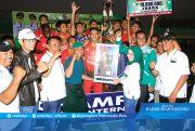 Margosuko FC Kampiun Kelas Utama