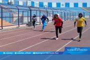 Seleksi Atlet Hadapi Jatim Open 2019