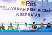 Komitmen PT PJB UBJOM PLTU Tanjung Awar-Awar