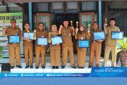 Borong Prestasi di Ajang SMA Award Jatim 2019