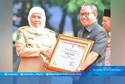 Pemkab Tuban Pertahankan Penghargaan Pembina K3 Terbaik Provinsi