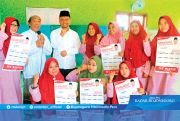 Dukungan Kang Yudi Semakin Menguat