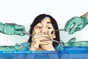 Duh, Anak Muda Dominan Sakit Gigi Berlubang, Ini Penyebabnya