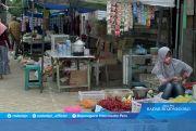 Pasar Krempyeng Buka, Pedagang Bimbang