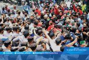 Tolak Raperda, Mahasiswa dan Aktivis Turun ke Jalan