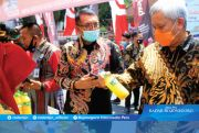 Bank Jatim Targetkan 10 Ribu UMKM Bergabung