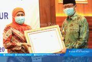 Pemkab Tuban Pertahankan Penghargaan LPPD dari Kemendagri