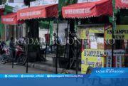 PKL Bakal Digelontor Bantuan Tenda, Pemberian Harus Tepat Sasaran