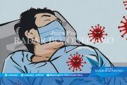 Pasien Positif Tembus 660 Orang, Dinkes Siapkan 75 Vaksinator Covid-19
