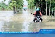 Banjir Bojonegoro Dipicu Hutan Gundul dan Penyempitan Kali
