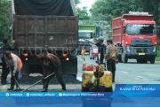 Kerusakan Jalan Hampir Merata, Dipicu Hujan dan Banjir
