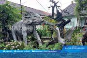 Cerita di Balik Sebutan Gajah Bolong, di Kecamatan Baureno