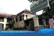 Direktur Hotel GDK Belum Diisi, Target Pendapatan Dihapus