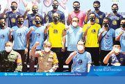 Bupati Yes Optimistis, Hari Ini Persela Berangkat ke Bandung